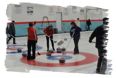 Amherst Curling Club Memberships
