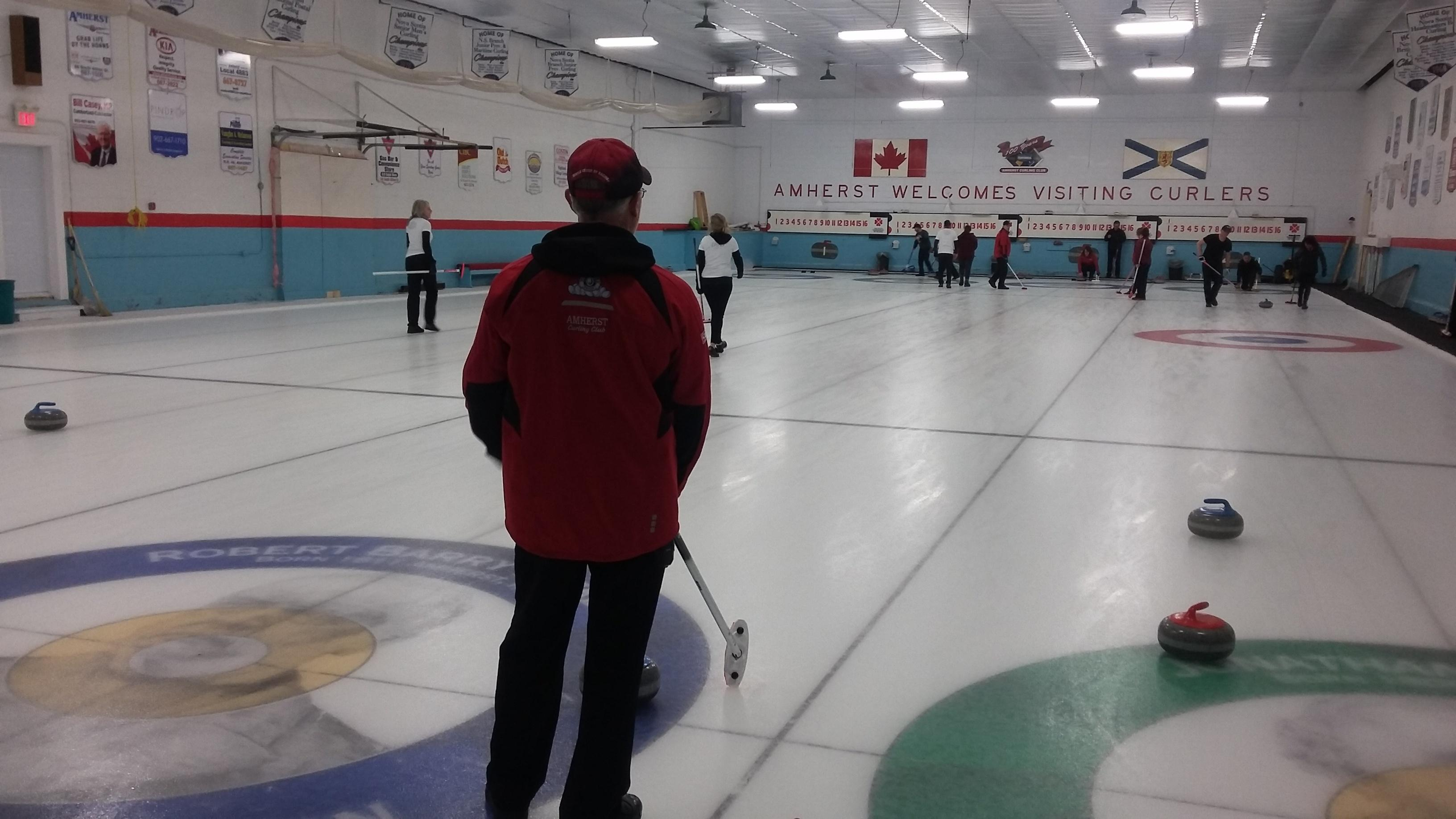 2019 Carter's Sports Cresting Funspiel