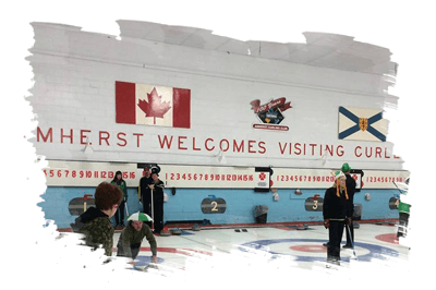 Amherst Curling Club News