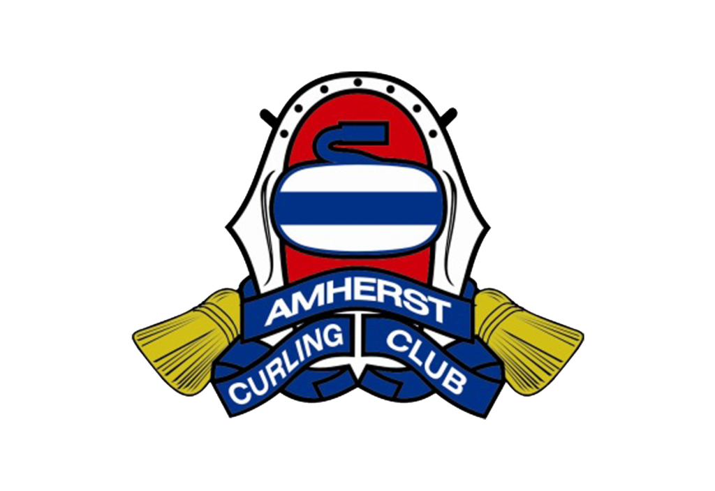 Amherst Curling Club logo