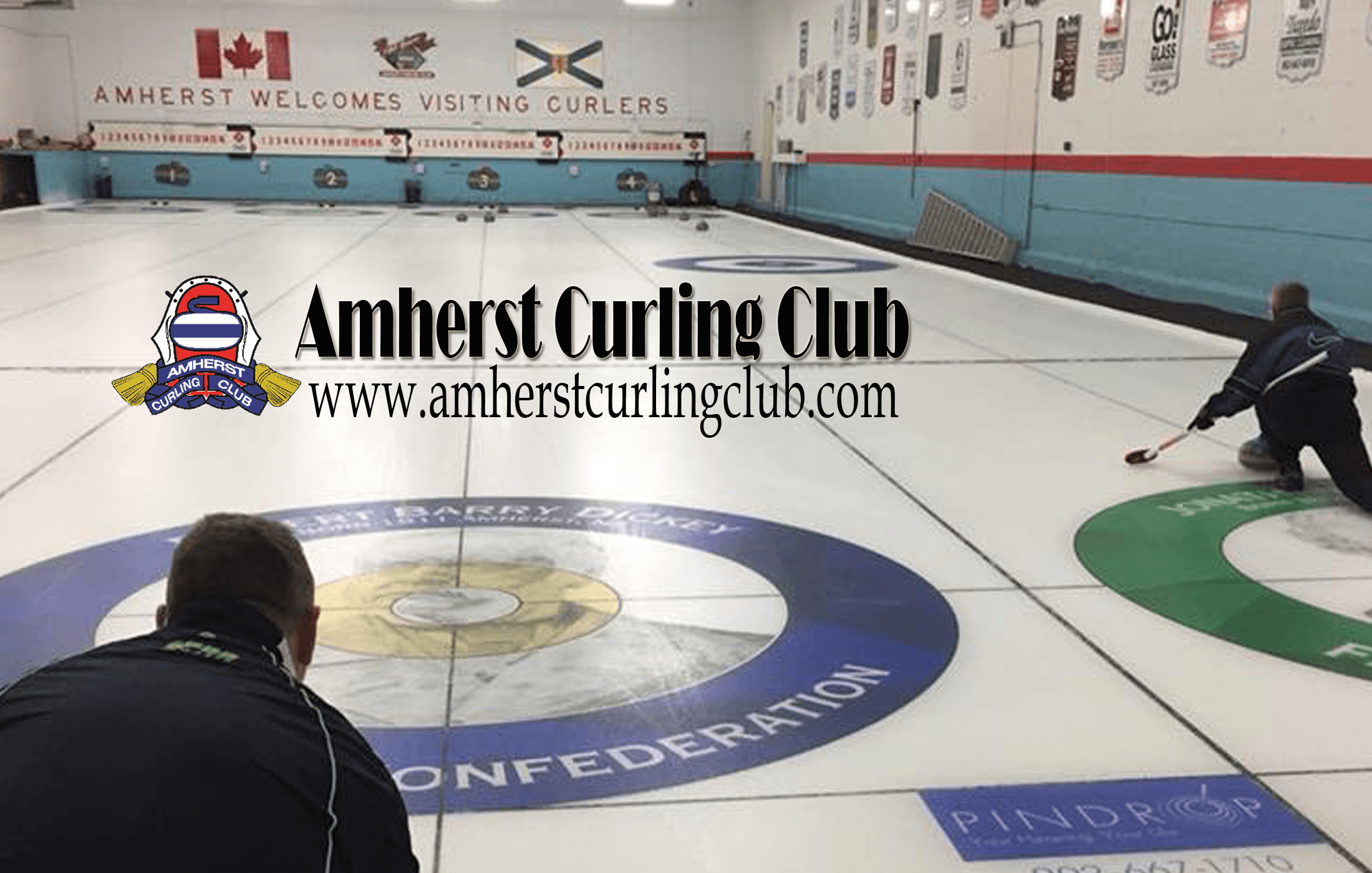 Amherst Curling Club