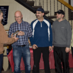 Amherst Curling Club Champions 2017