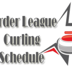 Border League Schedule