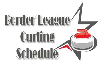 Border League Schedule