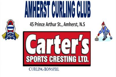 Carter's Cresting Bonspiel