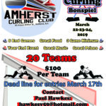 Carter's Sports Cresting Bonspiel