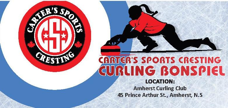 Carter's Sports Cresting Bonspiel 2020