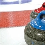 Amherst Curling Rocks