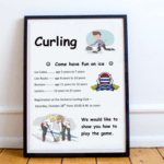 Amherst Curling Club 2017 Youth Program