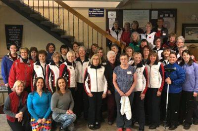 US Ladies Tour